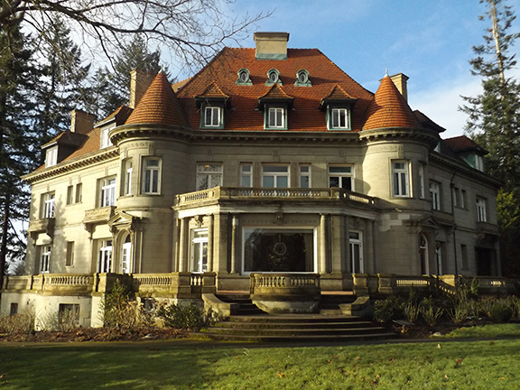 pittock-mansion