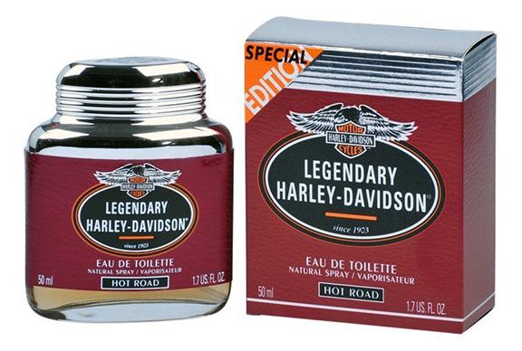 Harley-DavidsonPerfume