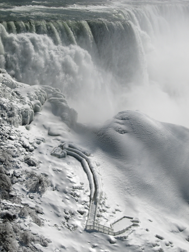 NiagaraFallsPatterns