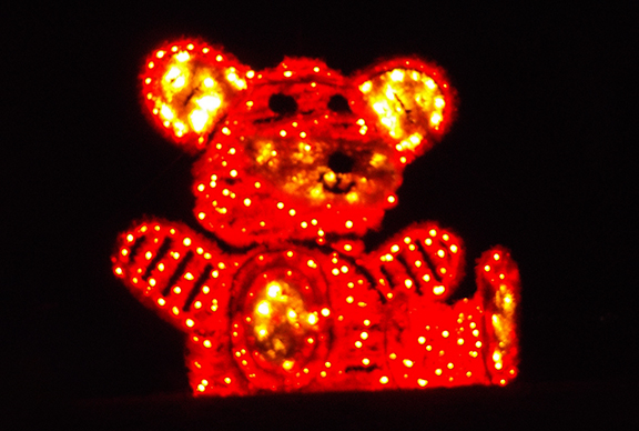 RedBearFantasyLights