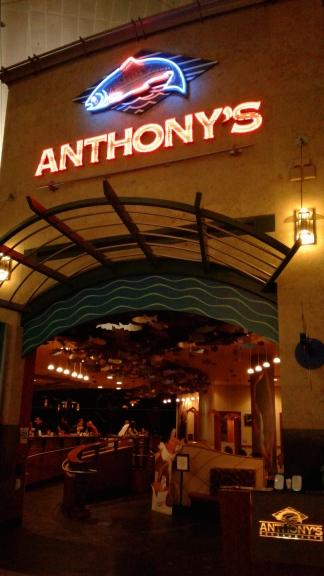 Anthony's Fish Bar at Sea-Tac