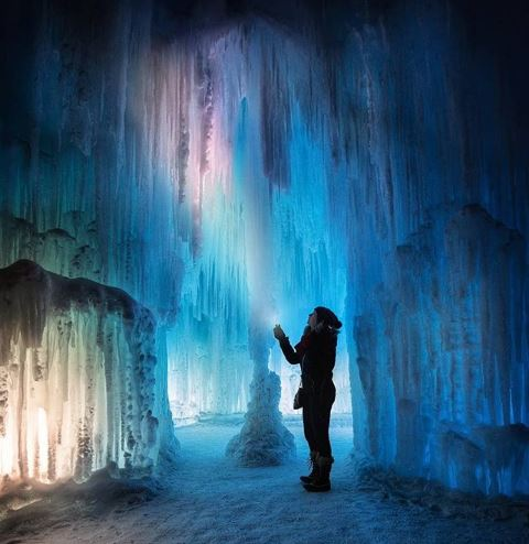 Tunnel-IceCastles
