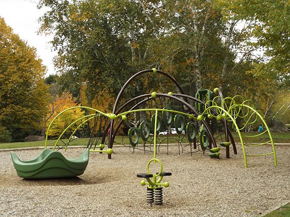 Playground-Windsor-Lake