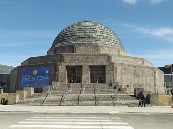 Adler-Planetarium-Chicago