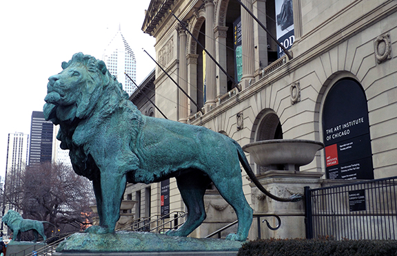 Art-Institute-of-Chicago