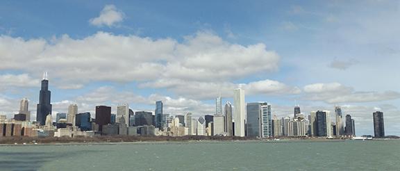 Chicago-view-from-Adler-Planetarium