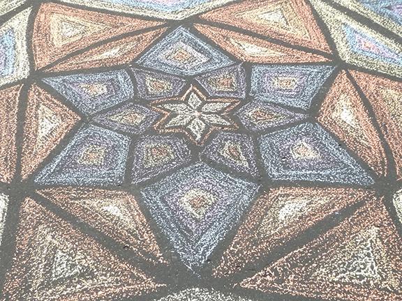 La-Strada-dei Pastelli-Chalk-Art-Festival-Beaverton7