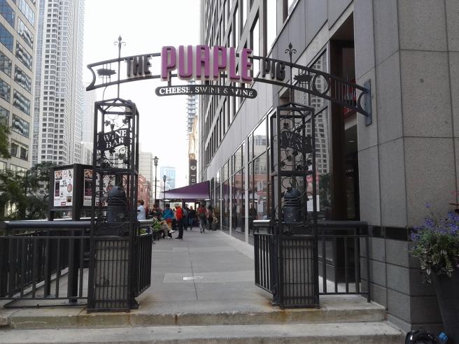 Purple-Pig-entrance-Chicago