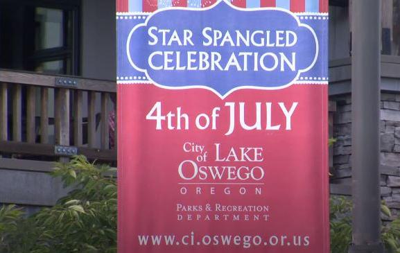 Star-Spangled-Celebration-banner-Lake-Oswego