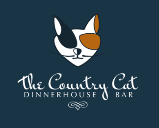 The-Country-Cat-logo