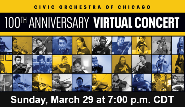Civic-Orchestra-of-Chicago-100th-Anniversary-Virtual-Concert