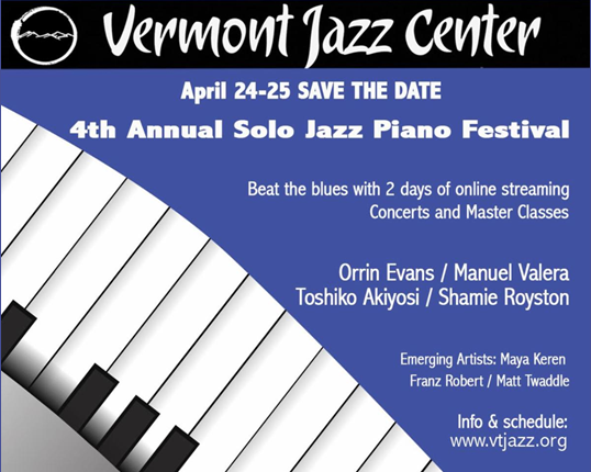 2020-Solo-Jazz-Piano-Festival-Vermont-Jazz-Center