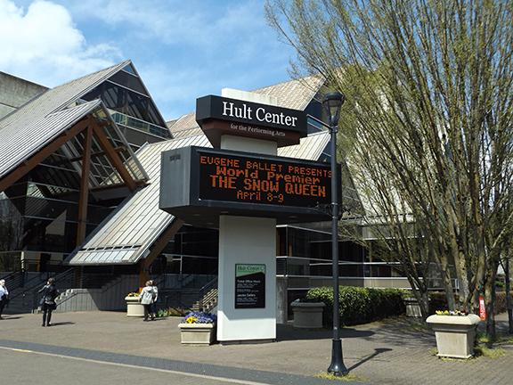 Hult-Center-Eugene-Oregon