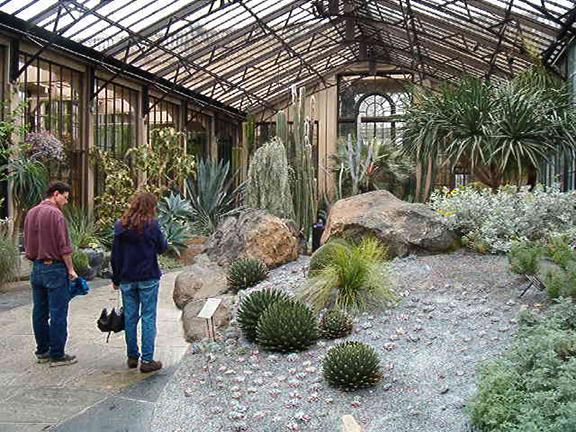 Longwood-Gardens-Conservatory-Silver-Garden
