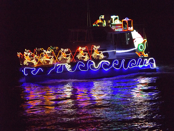 Portland's Christmas Ships Fleet announces 2020 parade schedule