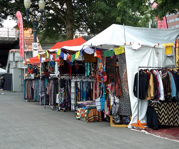 tent-shops-Waterfront-Blues-Festival