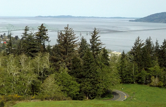 Astoria-Column-view-mouth-of-Columbia-River