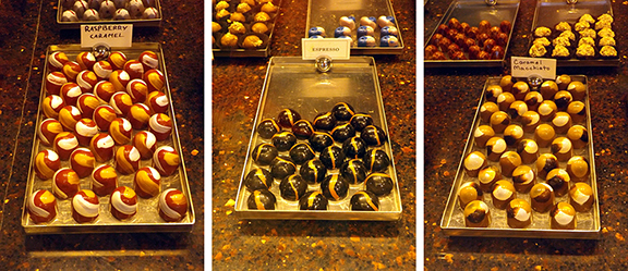 Chocolate-Museum-and-Cafe-Orlando-truffles