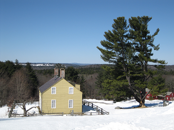 Fruitlands-Museum-Harvard-Massachusetts