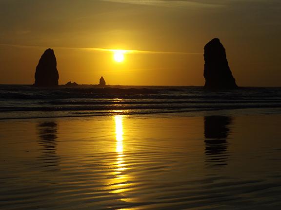 Haystack Rock-Cannon Beach12