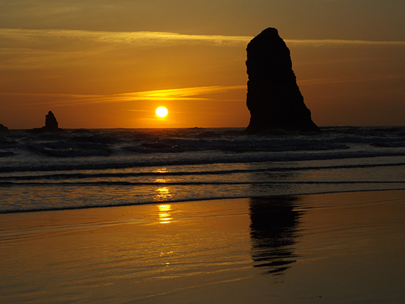 Haystack Rock-Cannon Beach14