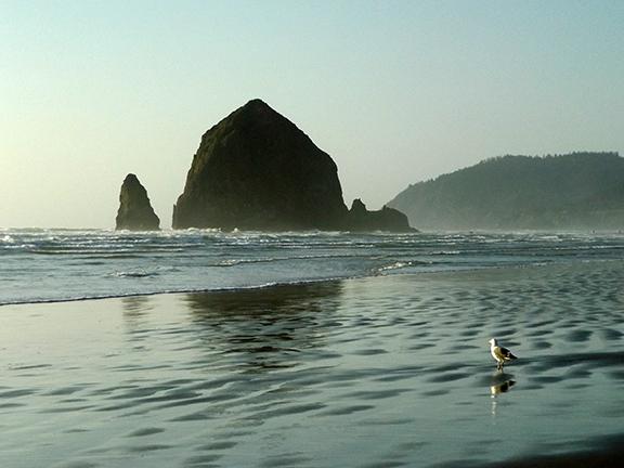 Haystack Rock-Cannon Beach2