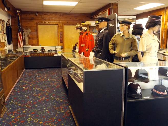 International-Police-Museum-Rockaway-Beach-Oregon2