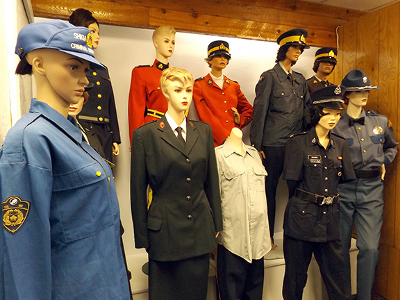 International-Police-Museum-Rockaway-Beach-Oregon3
