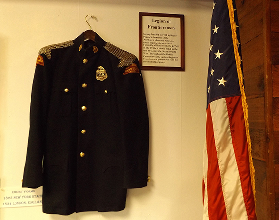 International-Police-Museum-Rockaway-Beach-Oregon7