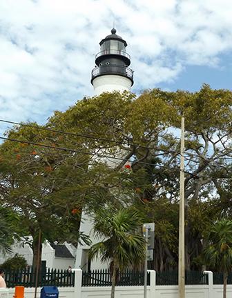 Key-West-Lighthouse-Station