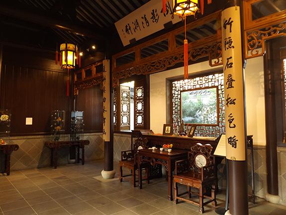 Lan-Su-Chinese Garden-Portland-Oregon10