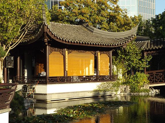 Lan-Su-Chinese Garden-Portland-Oregon11