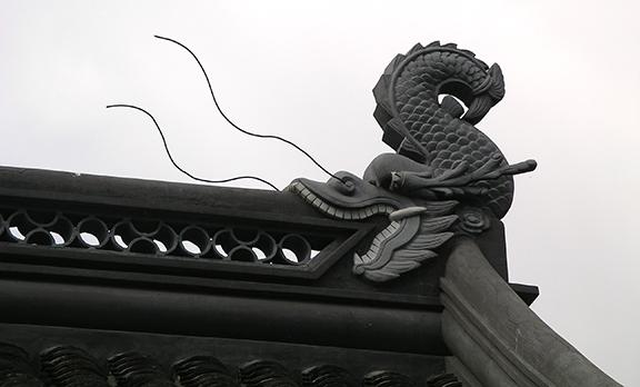 Lan-Su-Chinese Garden-Portland-Oregon2