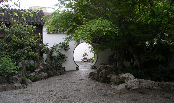 Lan-Su-Chinese Garden-Portland-Oregon5