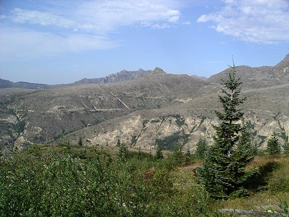 Mount-Saint-Helens-in-2006-7