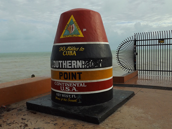 Southernmost-Point-buoy-Key-West