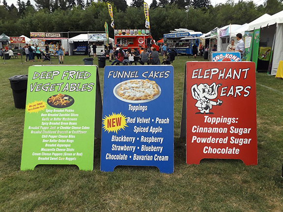 Tigard-Festival-of-Balloons-food