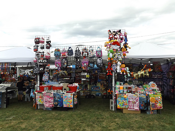 Tigard-Festival-of-Balloons-vendor-tents