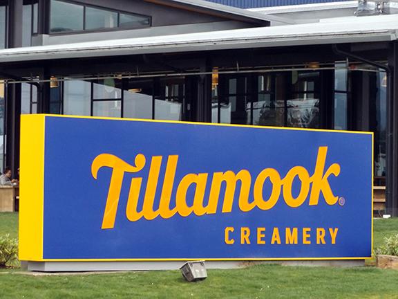Tillamook-Creamery