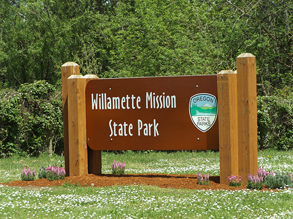 Willamette-Mission-State-Park
