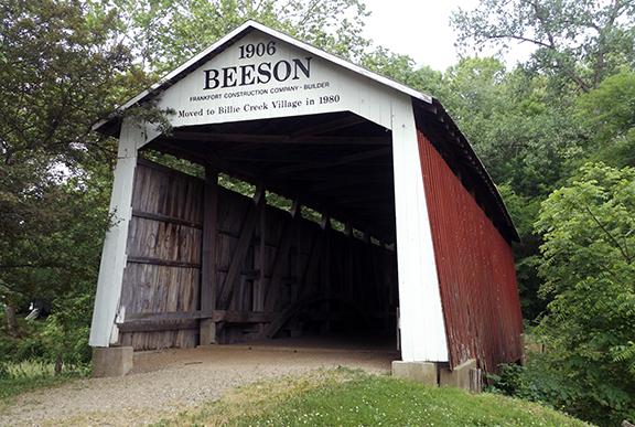 Beeson-Bridge-Billie-Creek-Village-Park-County-Indiana