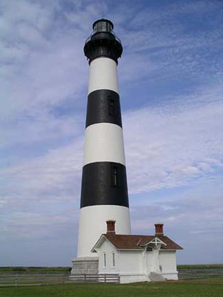 Bodie-Island-Lighthouse