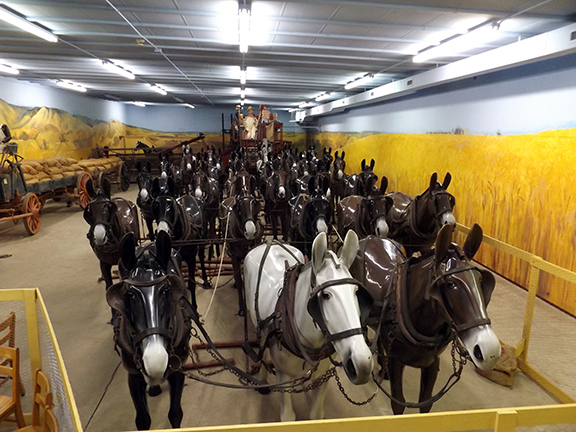 Fort-Walla-Walla-Museum-31-mule-team-at-rest