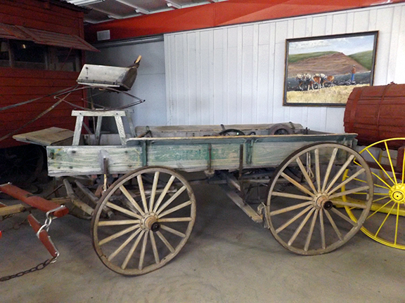 Fort-Walla-Walla-Museum-Mitchell-wagon
