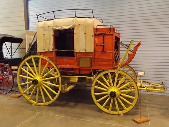 Fort-Walla-Walla-Museum-stagecoach