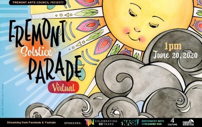 Fremont-Solstice-Parade-Virtual-2020-logo