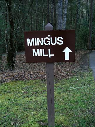 Mingus-Mill