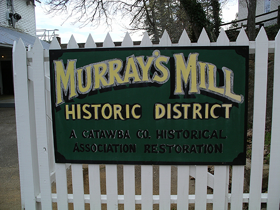 Murrays-Mill-Historic-District-sign