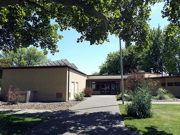visitor-center-Whitman-Mission-National-Historic-Site-Walla-Walla