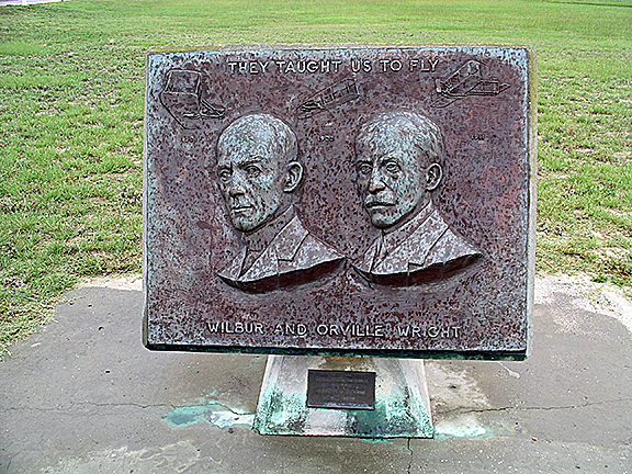 Wright-Brothers-National-Memorial